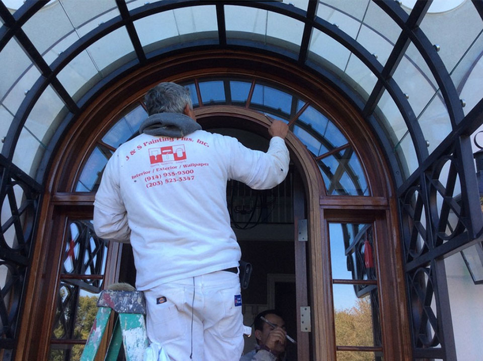 Interior vs. Exterior Paint: What to Know J&S Painting Plus, Inc. J&S Painting Plus, Inc.